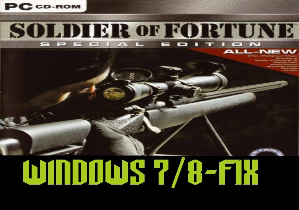 soldier of fortune 1 pc game free download full version