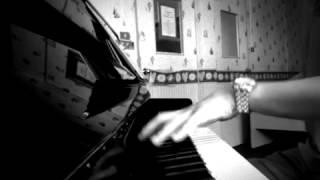 จากวันที่เธอไม่อยู่ Piano Cover by Shun