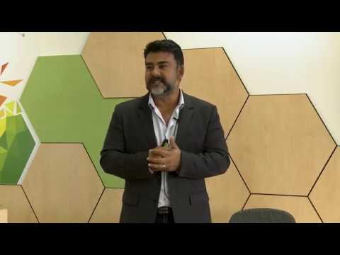 Tony Singh (Mobito) Startup Stories @ Three76 Hub