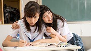【となりの関くん】「私の隣の席の関くんは、授業中いつも何かして遊んでいる。」今日の授業は塾でやったところだからと別の勉強をしようと...