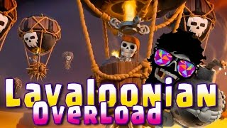 Clash of Clans lavaloonian - Town Hall 11 Clash of Clans Strategy
