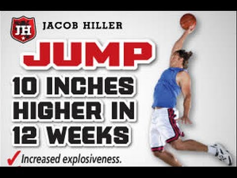 How To: INSTANTLY JUMP HIGHER! Increase Your Vertical Jump ...