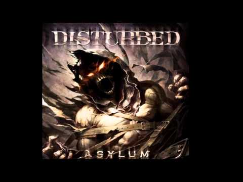 Disturbed - The Animal Lyrics HD