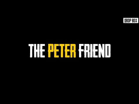 The peter friend | Drop box | Jumpcuts thumbnail