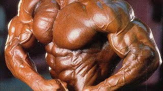 Shawn Ray - FOCUSED ON MY GOALS - Bodybuilding Motivation