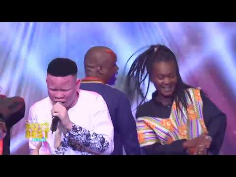 "Christian Muyoli: ""Tango Na Ye"" - Moise Mbiye   #BOBAllStar"
