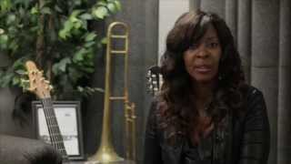 Althea Rene - Live in Detroit - Behind the Scenes