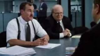 Office Space - Work Sucks - Trailer