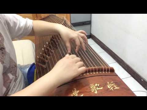 Subaru ( Guzheng ) + Chord