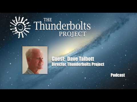 DAVID TALBOTT: Stickman on Stone | Thunderbolts Podcast