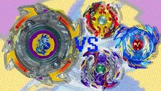 Крутые игры: Бейблэйд Берст. Новый волчок Dragoon Storm.5M.Lp Мега битвы волчков Beyblade Burst