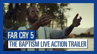 FAR CRY V (5) LIVE ACTION TRAILER - NEW MARCH 2018 - PS4/XBOX ONE/PC