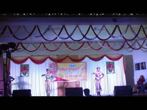KCS, Chennai Celebrates Onam 2015