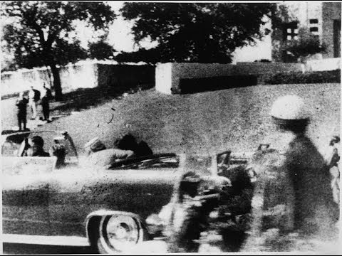 JFK Assassination: District Attorney Jim Garrison's Trial Conspiracy Theory - Investigation (2006)