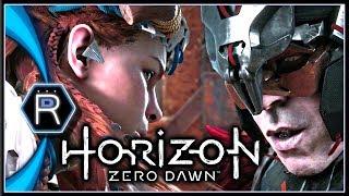 Horizon Zero Dawn - The Face of Extinction