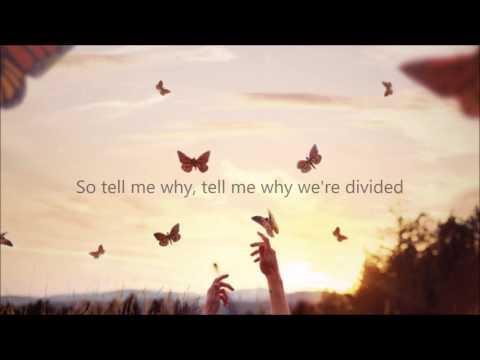 """Bleed The Same""- Mandisa (Lyrics)"