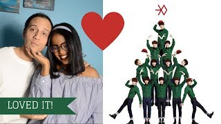 Video EXO - CHRISTMAS DAY LIVE PERFORMANCE (EXO REACTION) download MP3, 3GP, MP4, WEBM, AVI, FLV Desember 2017