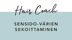 Hair Coach -verkkokoulutukset