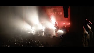 "Caspian -""Wildblood"" (Live at the Cabot)"