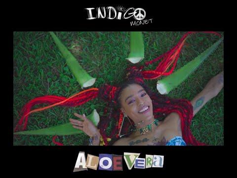 """Indigo Monet - """"Aloe Vera"""" Official Video"""