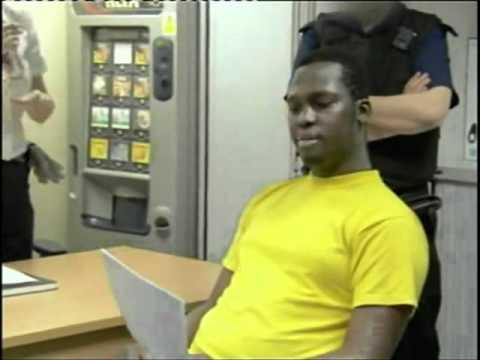 Nigerian Child Rapist Illegal Immigrant In UK - thanks to EU !!!