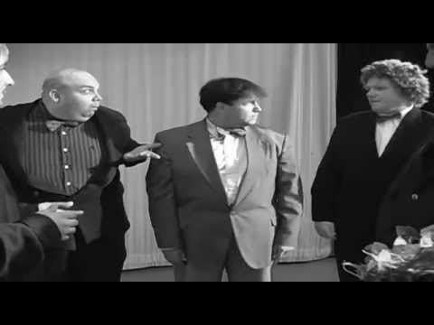 The Three Stooges Tribute