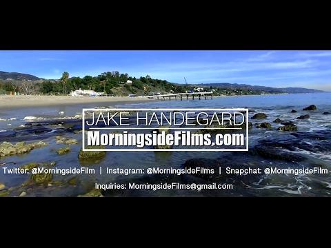 2017 A-Side B-Side Cinematography Reel