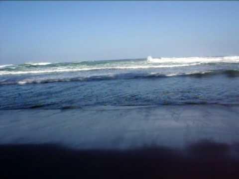 Ke'e Beach Kauai 2009