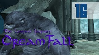 Dreamfall: The Longest Journey #16 - Chapter 5: Alchera [Walkthrough PC HD](The game is the sequel to Funcom's The Longest Journey, released in 1999, and takes place ten years after the events of the first game. The story focuses on ..., 2015-06-01T20:11:12.000Z)