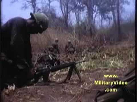 Operation Junction City, 1967, Vietnam War