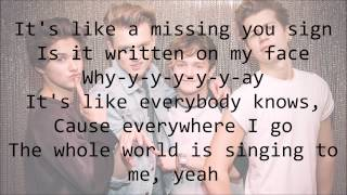 The Vamps - Oh Cecilia (You