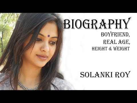 Icche nodi actress solanki roy as meghla sen biography | Boyfriend | Real age | Height | Weight