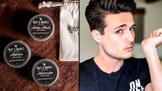 Up Your Cologne/Fragrance Game | Solid Colognes | Mens Grooming Tips