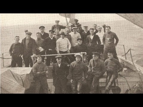 Endurance crew - Sir Ernest Shackleton