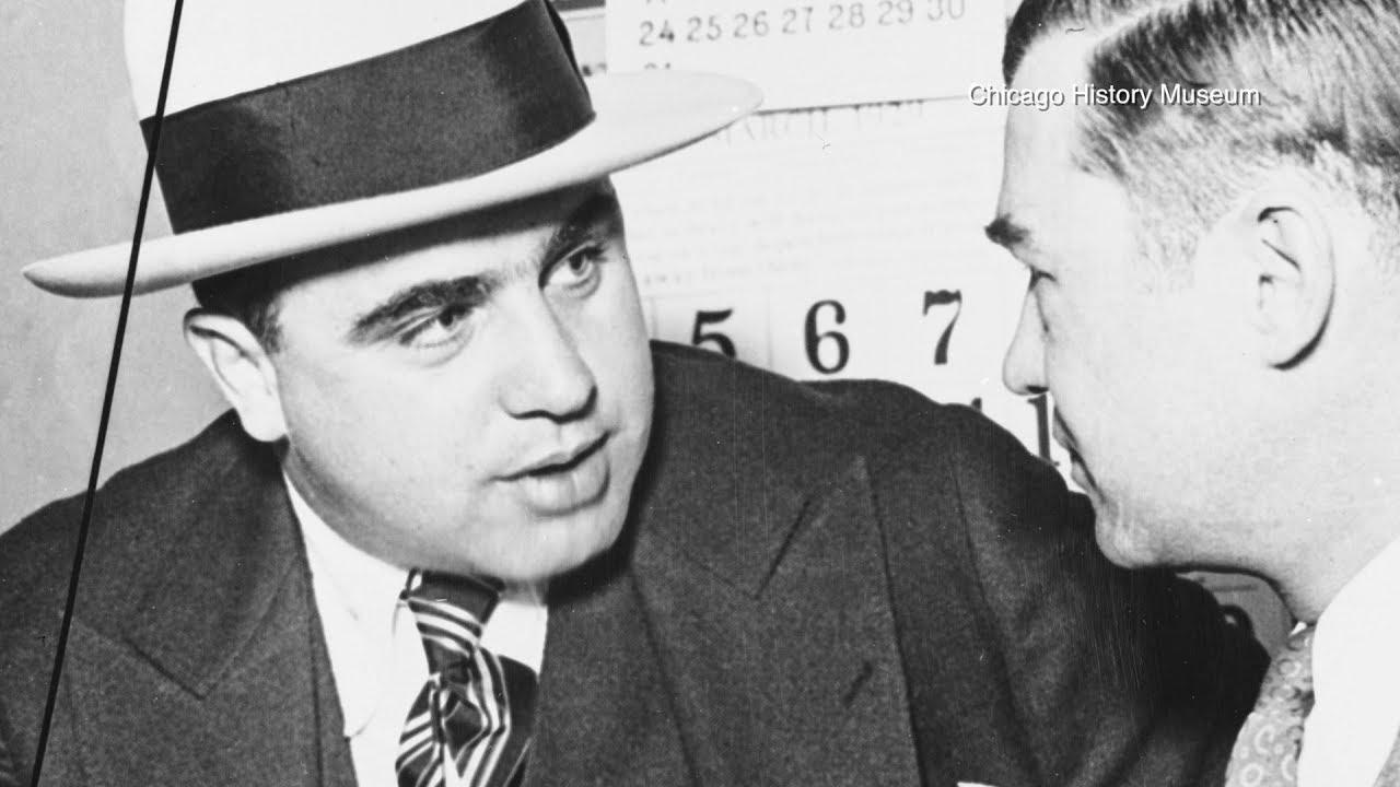 'Fast Eddie': Behind the man who helped take down Al Capone