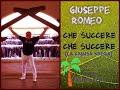 GIUSEPPE ROMEO***CHE SUCCERE...CHE SUCCERE [LA CAMISA NEGRA***Cover by*FABRIZIO FERRI*