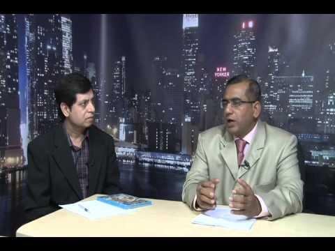 Prof. Ayaz Siddiqui speaks about Hazrat Shah Wali Ullah 1