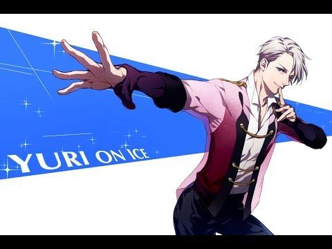 Victor Y Yuri (Yuri On Ice) AMV Enchanted