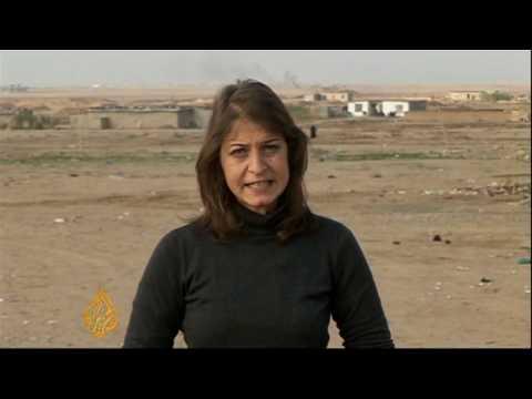 US military-run Iraq jail an al-Qaeda 'recruiting centre' - 12 Dec 09