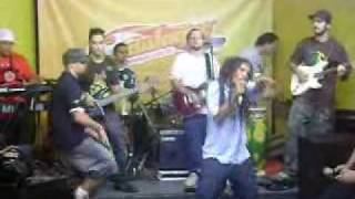 Banda Damata - Bob Marley - Rat Race