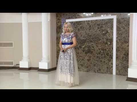 Песня Марины к/ф «Часы остановились в полночь» исп.Оксана Сидоренко