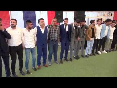 Ali Özdemir Düğünü - Part 3 Grup Nihat Silopi, Davul Zurna Şov 2019