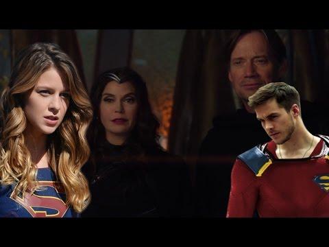 Is Mon El Heading Back To Daxam? KaraMel Is Over??? - Supergirl Season 2 Episode 16 Breakdown!!!