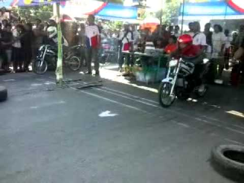 drag bike pemalang Travel Video