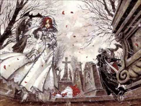 Trinity Blood Requiem ~ Inori English Fan Dub