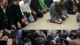 انشودة أهل الزبداني الرائعة (( سيري يا مراكب فينا ))
