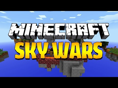 Skywars - Awesome Game! #1