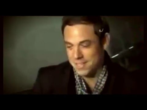 Mikel Jollett of The Airborne Toxic Event - Interview by Andy ...