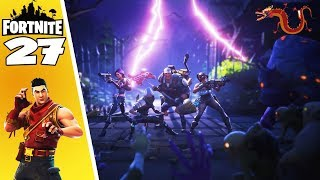 Fortnite! A question of chance 💕! Fortnite Save the Chinese New Year World! #1