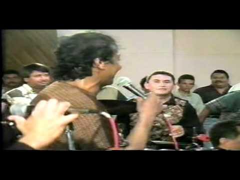 Mi Color Moreno - Diomedes Díaz & Iván Zuleta En Saghun